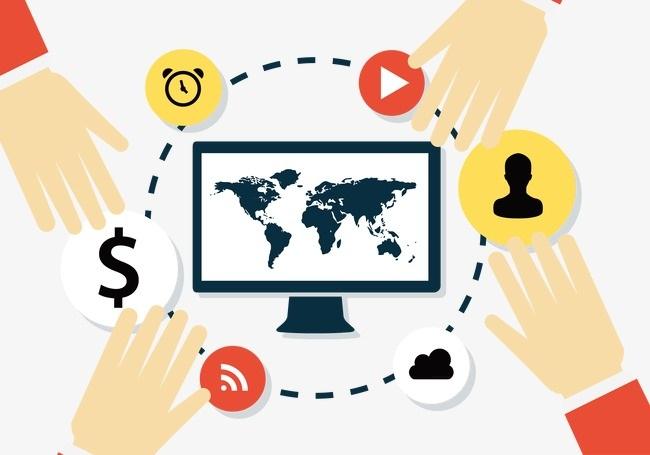 Quali pericoli sono dietro l'uso dei social network? Manuale di buona condotta in RRSS 7