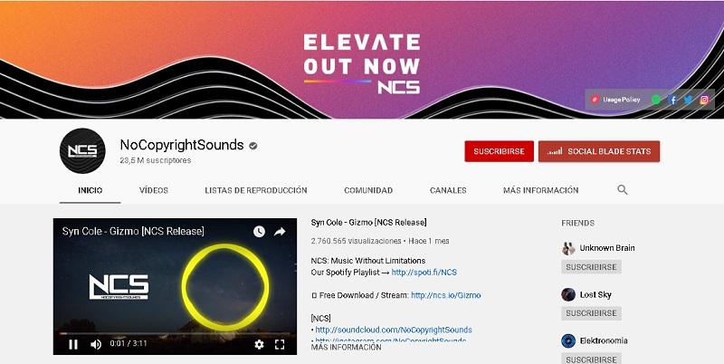 Quali sono i migliori siti Web e canali per scaricare musica per YouTube senza copyright o copyright totalmente gratuiti? Elenco 2019 12
