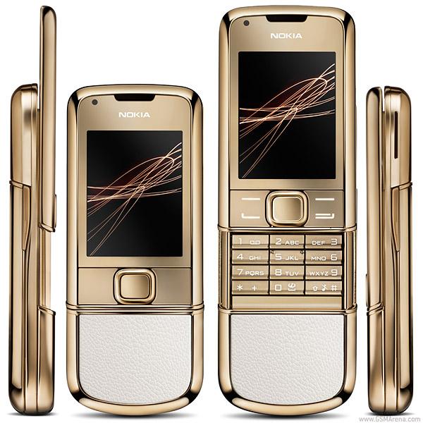 Scarica WhatsApp gratuitamente per Nokia 8800 Gold Arte 1