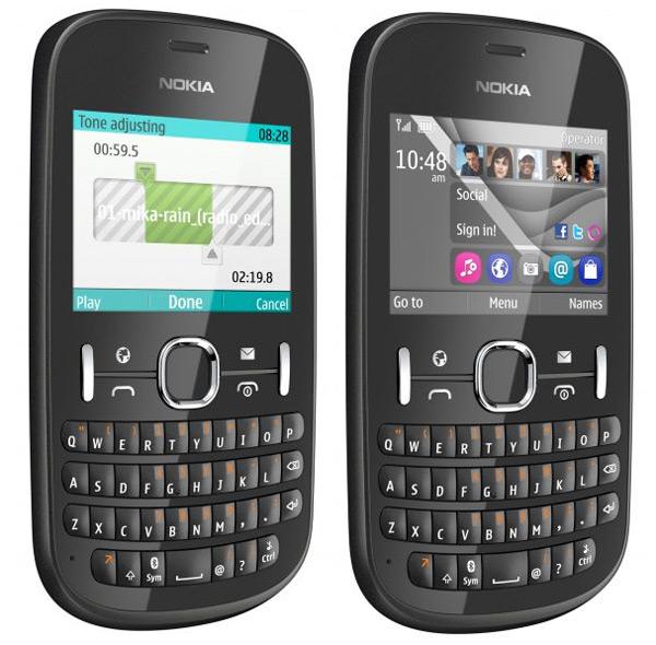 Scarica WhatsApp gratuitamente per Nokia Asha 201 1