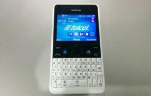 Attiva Wifi sui telefoni Nokia Asha Guarda com'è facile! 29