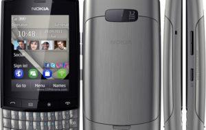 Scarica WhatsApp gratuitamente per Nokia Asha 303 1