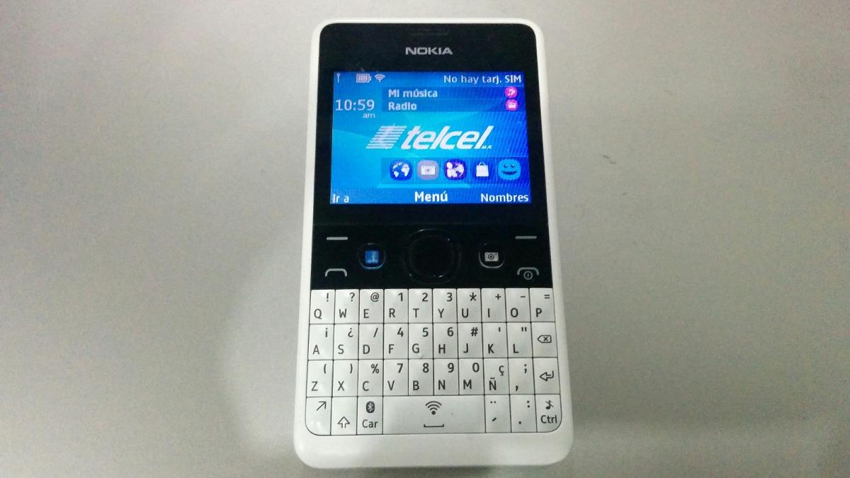 Attiva Wifi sui telefoni Nokia Asha Guarda com'è facile! 1