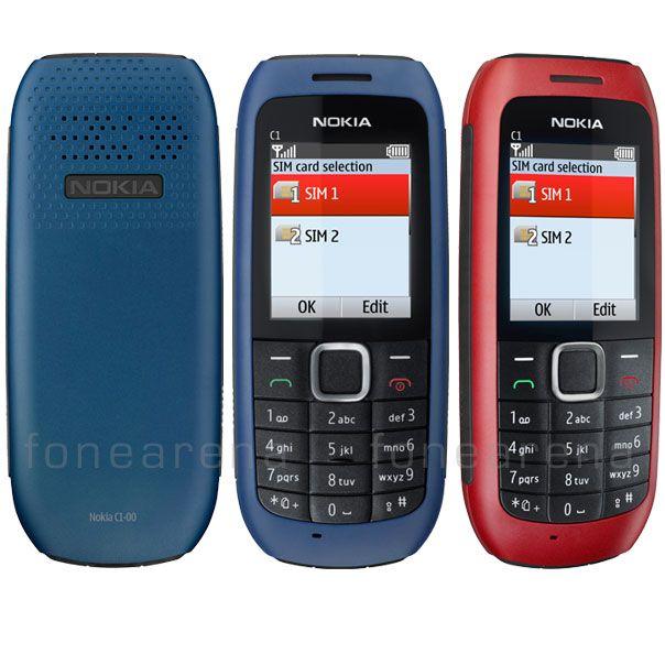 Scarica WhatsApp gratuitamente per Nokia C1-00 1