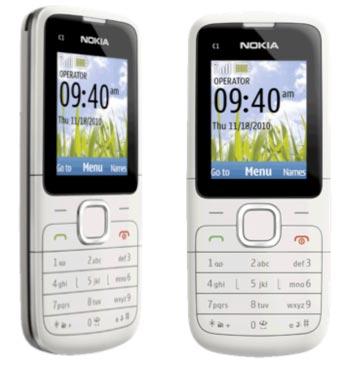 Scarica WhatsApp gratuitamente per Nokia C1-01 1