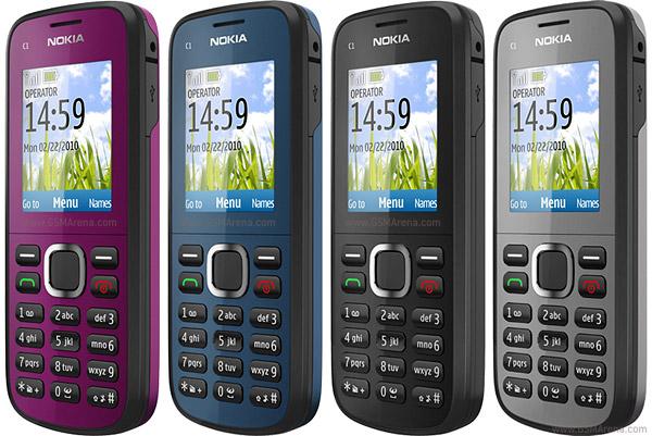 Scarica WhatsApp gratuitamente per Nokia C1-02 1