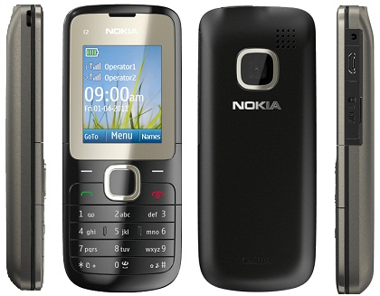 Scarica WhatsApp per Nokia C2-00 1