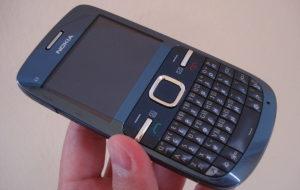 Scarica WhatsApp gratuitamente per Nokia C3 9