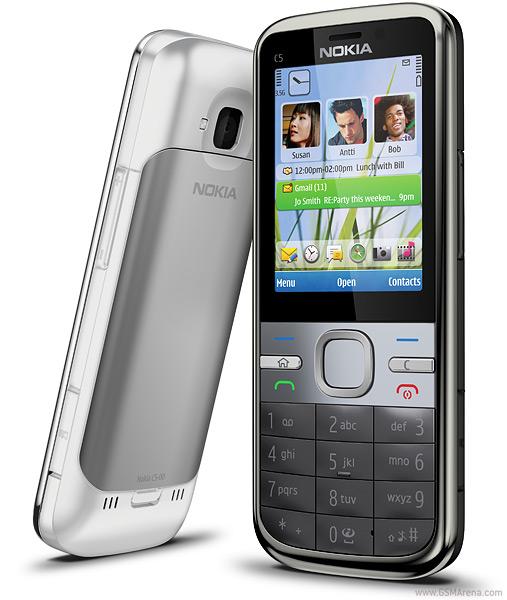 Scarica WhatsApp gratuitamente per Nokia C5 1