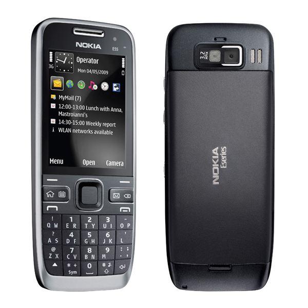 Scarica WhatsApp gratuitamente per Nokia E51, E52, E55, E66, modalità E73 ed E90 2