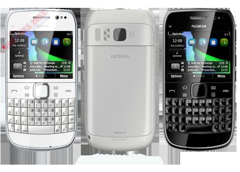 Scarica WhatsApp gratuitamente per Nokia E6 1