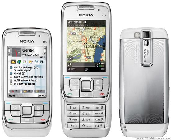 Scarica WhatsApp gratuitamente per Nokia E51, E52, E55, E66, modalità E73 ed E90 4