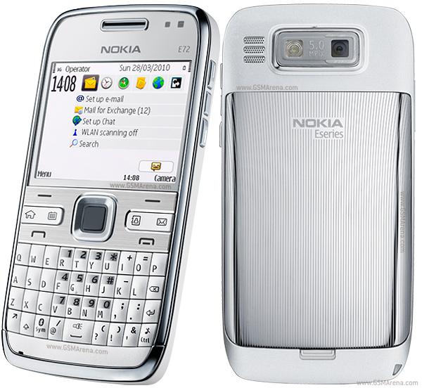 Scarica WhatsApp gratuitamente per Nokia E72 1