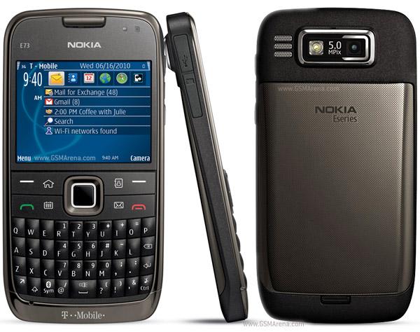 Scarica WhatsApp gratuitamente per Nokia E51, E52, E55, E66, modalità E73 ed E90 5