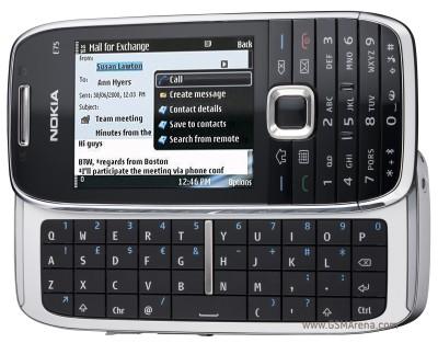 Scarica WhatsApp gratuitamente per Nokia E75 1