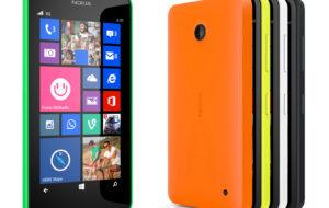 Ecco come sbloccare un Nokia Lumia 630 32