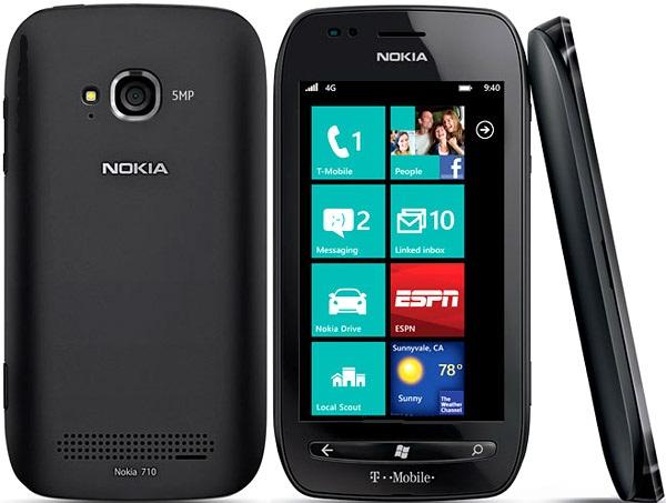 Scarica WhatsApp gratuitamente per Nokia Lumia 710 1