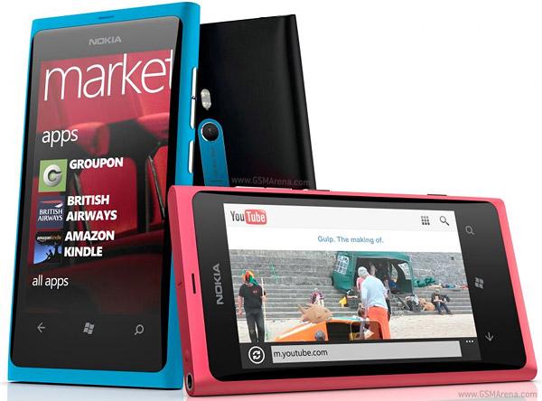 Scarica WhatsApp gratuitamente per Nokia Lumia 800 1