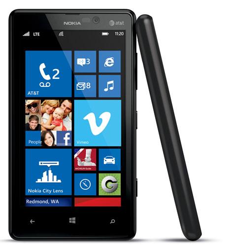 Scarica WhatsApp gratuitamente per Nokia Lumia 820 1