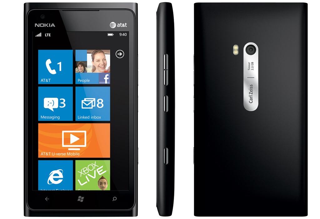Scarica WhatsApp gratuitamente per Nokia Lumia 900 1