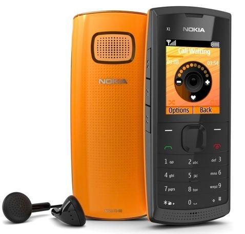 Scarica WhatsApp gratuito per Nokia X1-00, X1-01, X5-01, X6 16GB, X6 8GB 1