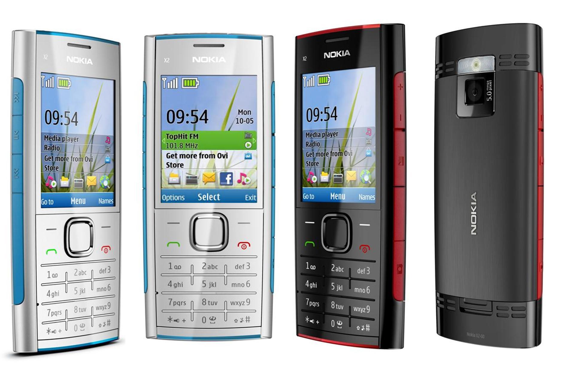 Come scaricare WhatsApp Free per Nokia X2-01, Nokia X2 e X3-02 Touch and Type? 1