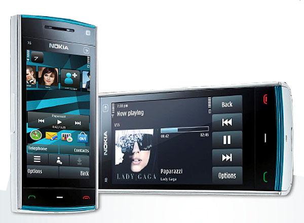 Scarica WhatsApp gratuito per Nokia X1-00, X1-01, X5-01, X6 16GB, X6 8GB 4