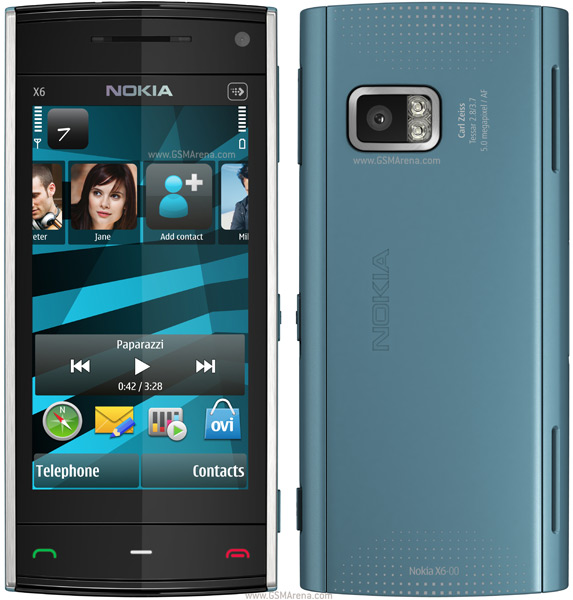 Scarica WhatsApp gratuito per Nokia X1-00, X1-01, X5-01, X6 16GB, X6 8GB 5