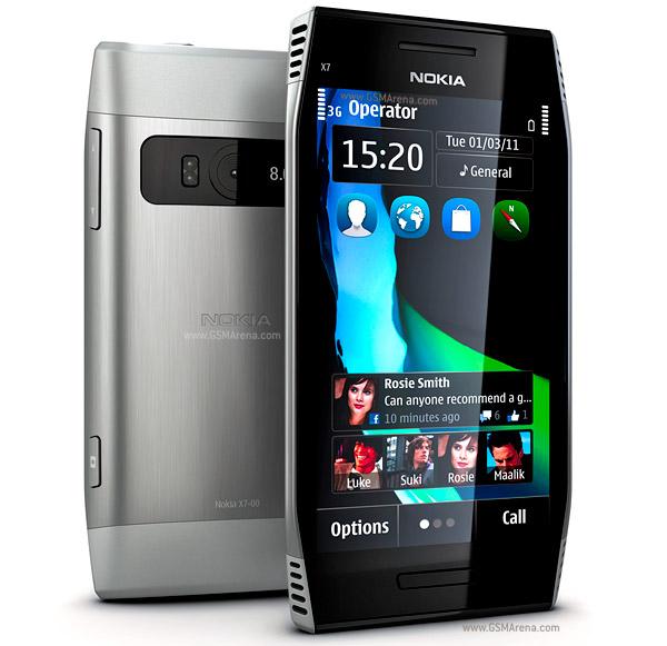 Come scaricare WhatsApp gratuitamente per Nokia X6 e Nokia X7-00 2