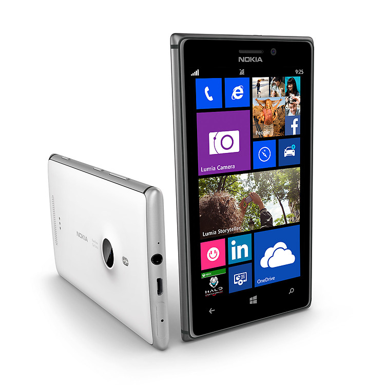 Scarica WhatsApp gratuitamente per Nokia Lumia 925 1