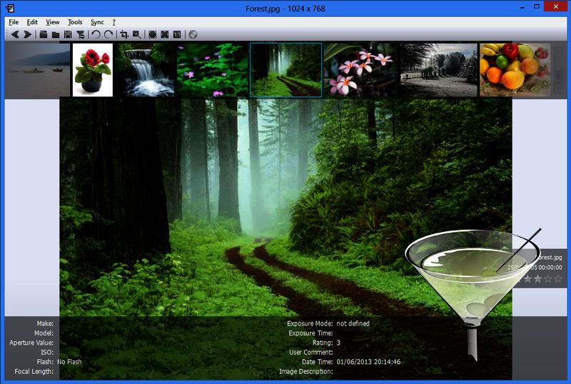 Quali sono i migliori programmi e applicazioni per visualizzare le foto su Windows? Elenco 2019 5