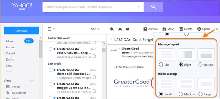 Come creare un account e-mail su Yahoo! Gratis, facile, veloce e in spagnolo? Guida passo passo 10