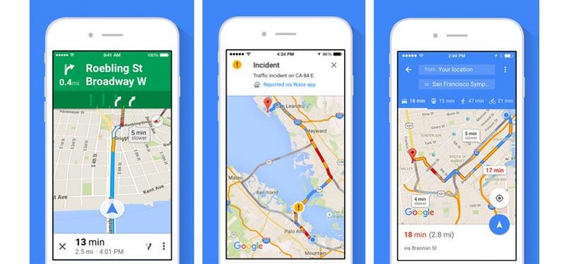 Come aggiornare Google Maps all'ultima versione gratuita? Guida passo passo 10