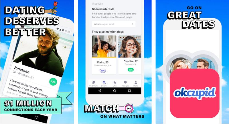 Quali sono le migliori applicazioni per chattare, incontrare persone e fare amicizia online gratuitamente? Elenco 2019 2