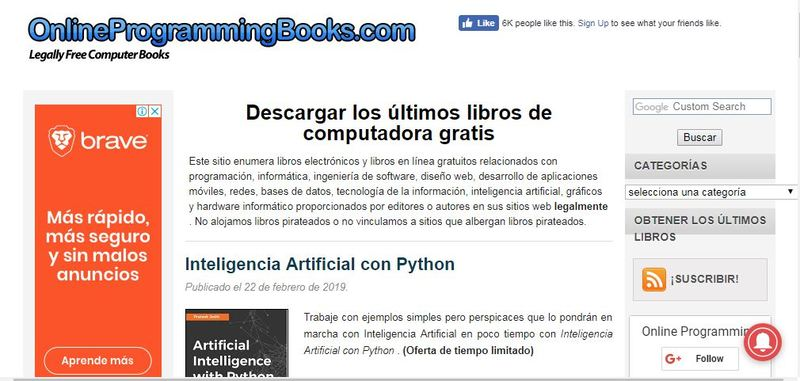 La cava dei download si chiude Quali sono i migliori siti Web alternativi per scaricare libri ed eBook gratuitamente? Elenco 2019 8