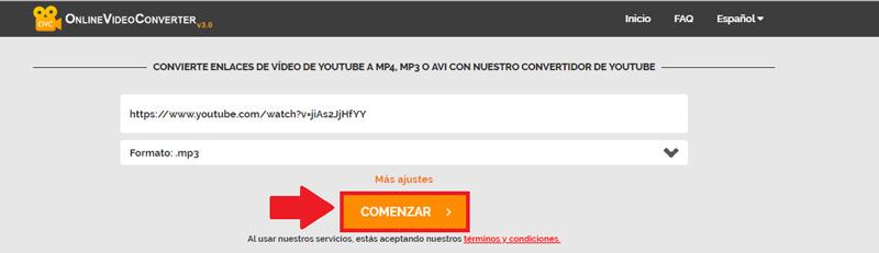Come convertire i video di YouTube in formato MP3 o MP4 in modo sicuro su qualsiasi dispositivo? Guida passo passo 9