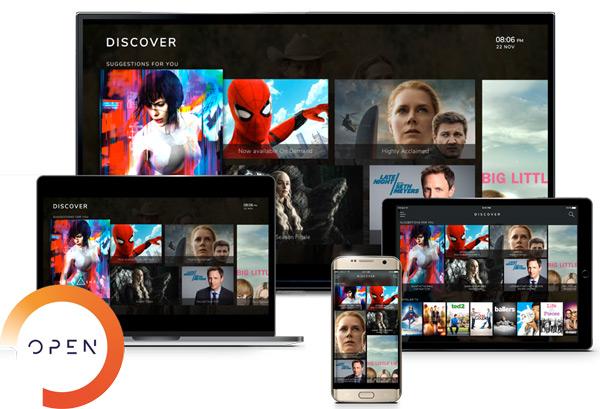 Quali sono i migliori programmi per guardare la TV in diretta e in diretta sul tuo computer gratuitamente al 100%? Elenco 2019 7