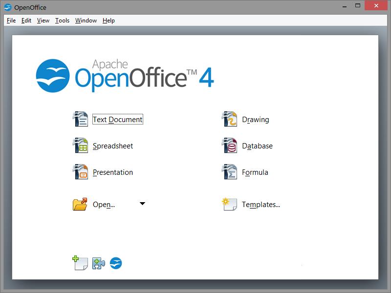 Scarica OpenOffice, l'alternativa gratuita a Office 2