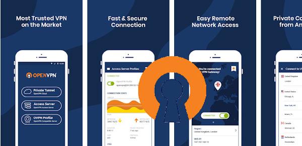 Quali sono le migliori applicazioni VPN gratuite per dispositivi Android e iOS? Elenco 2019 7