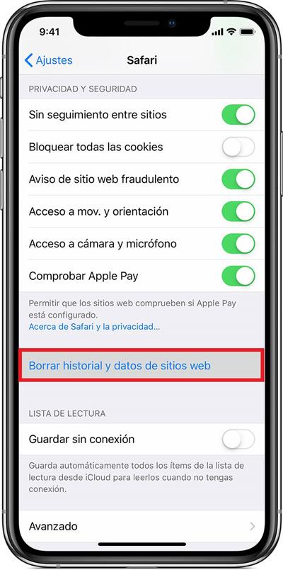 Come eliminare i cookie memorizzati nel browser Safari sul tuo iPhone o MacOS? Guida passo passo 5