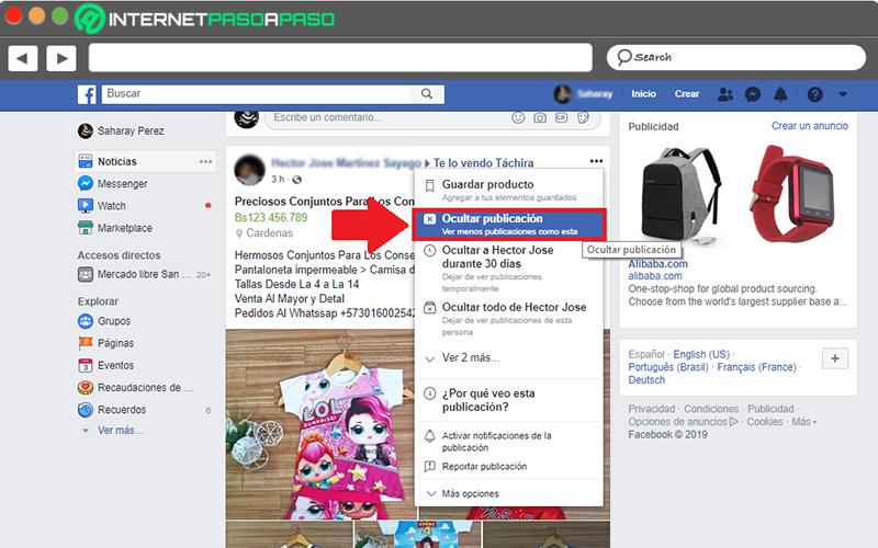 Trucchi per Facebook: diventa un esperto con questi suggerimenti e consigli segreti - Elenco 2019 10