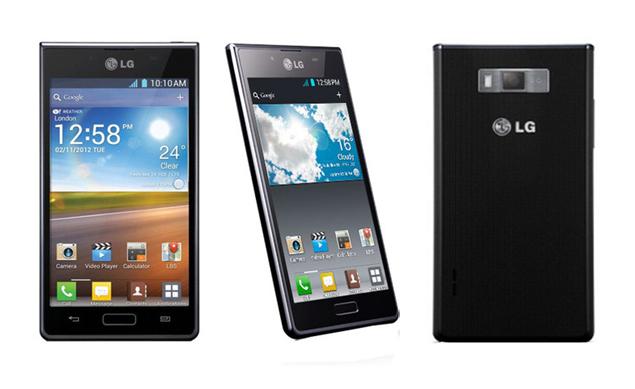 Come far funzionare un LG L7 Optimus più velocemente? 1