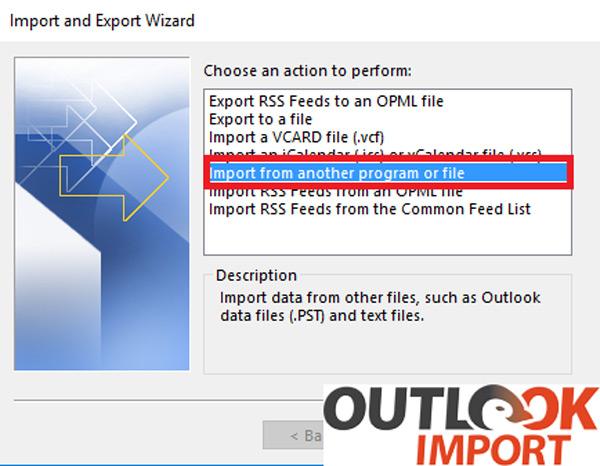 Come recuperare e-mail cancellate molto tempo fa nel tuo account Microsoft Outlook? Guida passo passo 12
