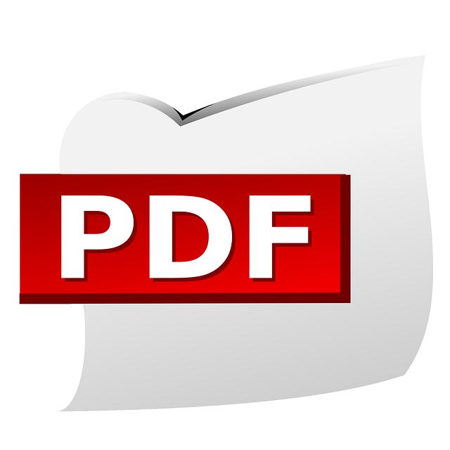 Tutorial: sbloccare un PDF protetto da password 2