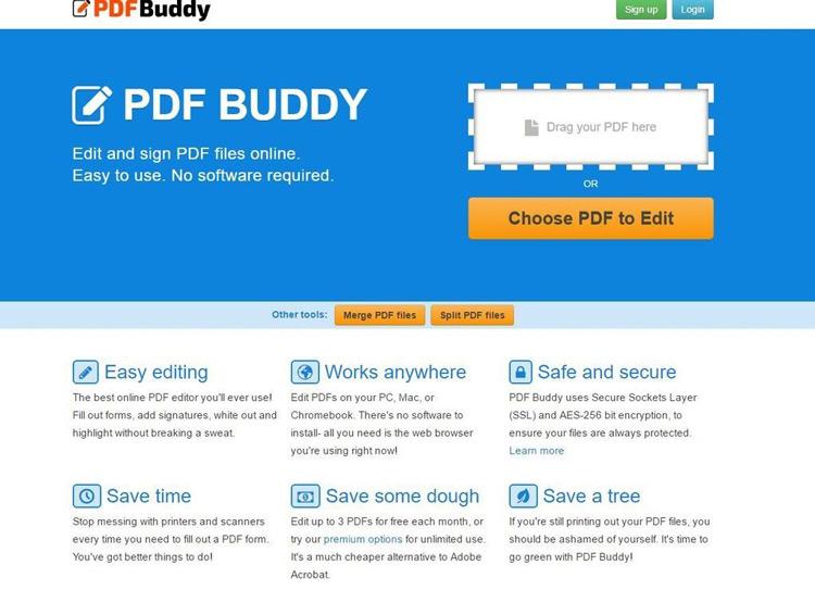 Quali sono i migliori programmi per modificare un file PDF? Elenco 2019 11