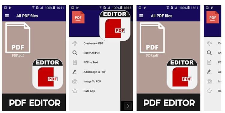 Quali sono i migliori programmi per modificare un file PDF? Elenco 2019 8