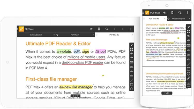 Quali sono i migliori programmi per modificare un file PDF? Elenco 2019 7