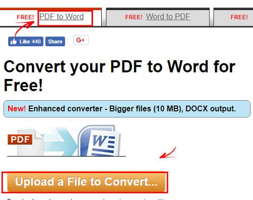 Come copiare il testo di un file PDF anche se è protetto? Guida passo passo 3
