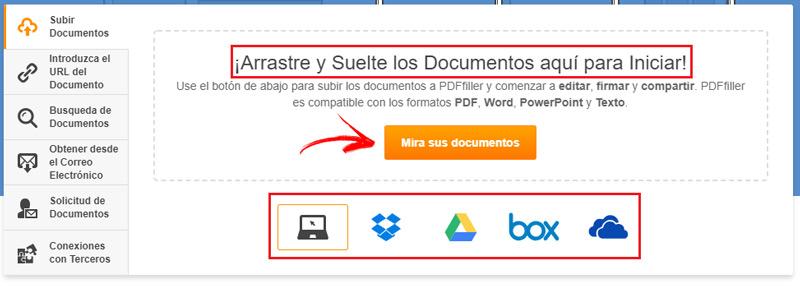 Come modificare un PDF? I migliori programmi di editing online - Guida passo passo 6