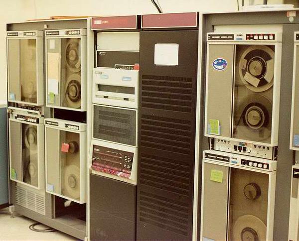 Quarta generazione di computer; origine, storia ed evoluzione 4